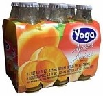 APRICOT NECTAR BY YOGA