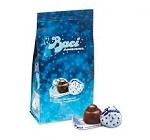 BACI CHOCOLATES BY PERUGINA 9 PCS BAG