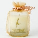 SOY CANDLE BY SYLTBAR