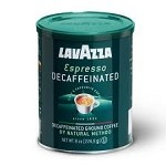 DECAFFEINATED ESPRESSO BY LAVAZZA