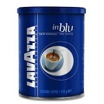 ESPRESSO IN BLUE BY LAVAZZA