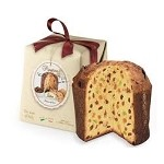 PANETTONE CLASSICO IN BOX BY LOISON 500 GR