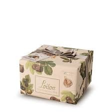 FIG PANETTONE BY LOISON