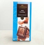 MILK CHOCOLATE BAR BY PERUGINA