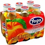 PEACH NECTAR BY YOGA