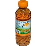PEACH ICE TEA BY SAN BENEDETTO