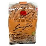 WHOLE WHEAT PENNE RIGATE BY GAROFALO