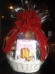HOLIDAY SORRENTO GOURMET GIFT BASKET BY ANACAPRI
