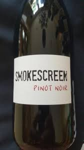 SMOKESCREEN NAPA VALLEY CABERNET SAUVIGNON 2014