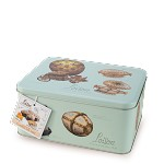 COLOMBA MANDORLATA  CLASSICA BY LOISON IN TIN