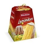 PANDORO LEMONDORO BY BALOCCO