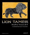 HESS COLLECTION LION TAMER NAPA CABERNET SAUVIGNON 2017