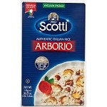 ARBORIO RISOTTO  BY SCOTTI