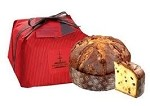 PANETTONE CLASSICO WITH BOW BY FIASCONARO