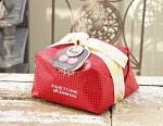 CHERRY PANETTONE BY FILIPPI