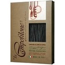 BLACK SQUID INK LINGUINE BY LA CAMPOFILONE