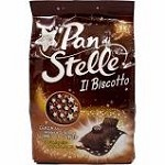 PAN DI STELLE  COOKIES BY  BARILLA