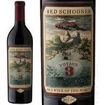 CAYMUS VINEYARDS RED SCHOONER VOYAGE 8