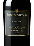 RODNEY STRONG VINEYARDS RESERVE CABERNET SAUVIGNON 2016