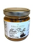 BLACK TRUFFLE IN ACACIA HONEY BY BORGO DI MEDICI