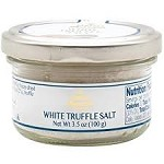 WHITE TRUFFLE SALT BY TARTUFI MORRA
